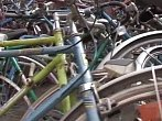 Cyklohřbitov. Tady umírají kola