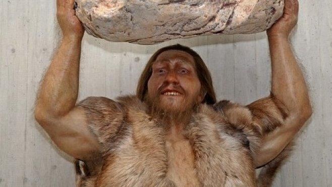 První důkaz o vraždě člověka člověkem aneb agresoři z doby kamenné