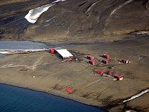 Antarktické léto na stanici Johann Gregor Mendel