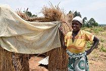 Angolu charakterizují obrovské rozdíly mezi městy a vesnicemi. Vrurálních oblastech má jen málo lidí záchod. Proto se fekální bakterie dostávají vodou či vzduchem do jídla a způsobují nebezpečné průjmy.