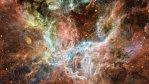 Nejtěžší hvězda ve vesmíru