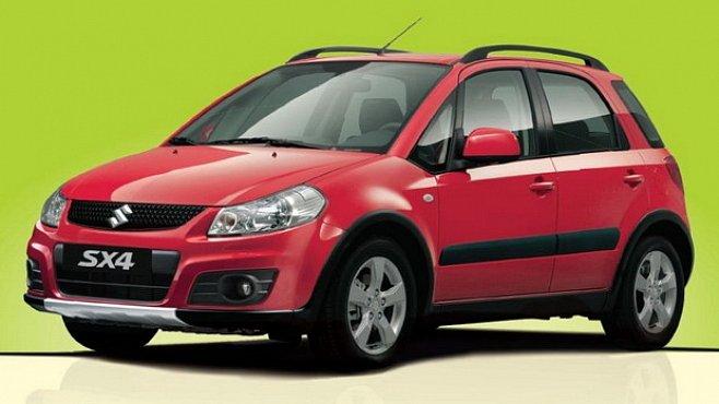 SOUTĚŽ O AUTO: Poslední šance vyhrát auto za jednu SMS!