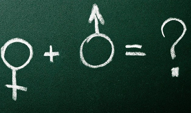 Proč existuje sex? Odpovědi biologa, teologa a spisovatele sci-fi