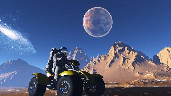 Evropané na Měsíci? Stálo by to 12 miliard korun