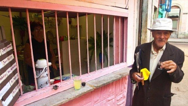To nejlepší z Hedvábné stezky: Na slovíčko s Kubánci