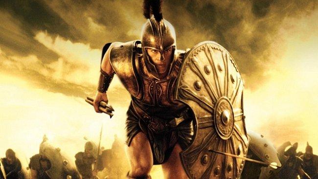 Sociální sítě v eposech naznačují: Achilles možná existoval