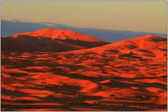 David Hainall vás pozve na cestu do Maroka.