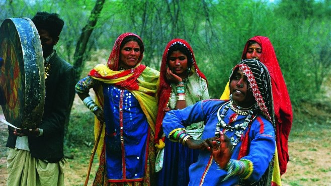 Pravlast Romů je v Indii. Dokládá to jazyk, řemesla i sociální struktura