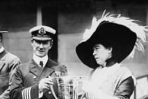Nepotopitelná Molly Brownová přežila Titanic. A ještě horší katastrofy