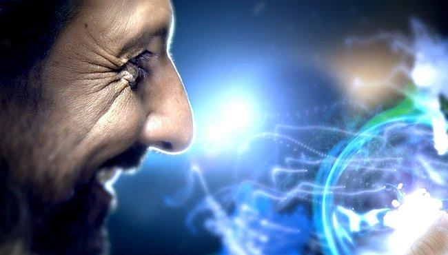 Alternativní teorie vesmíru obsahuje i odhalení nekonečného zdroje energie