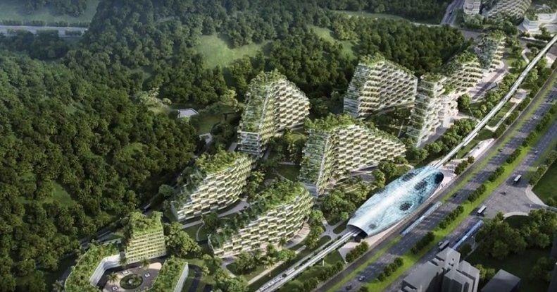 Většina zemí je odhodlána bojovat proti změně klimatu. Čína již zahájila snahu o minimalizaci emisí uhlíku.