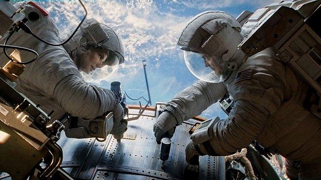 Gravitace aneb Jak vidí filmovou lahůdku specialisté NASA