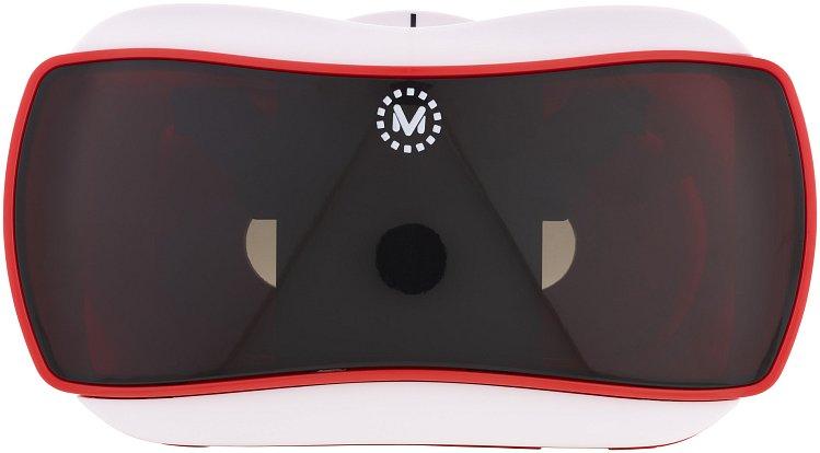 Brýle pro virtuální realitu View-Master