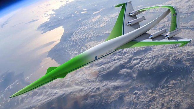 Tryskáče budoucnosti: Čím se bude létat za 20 let?