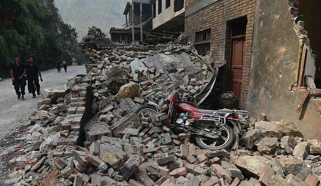 Katastrofický scénář: Tokio se chystá na zemětřesení o síle 9,0 stupně Richtera