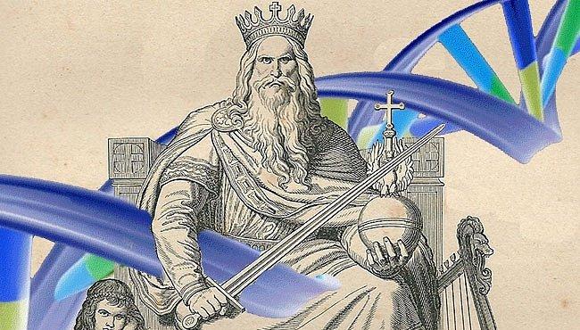 Tisíc let nazpátek mají všichni Evropané společné předky
