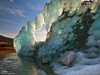 Ledovec Mendenhall