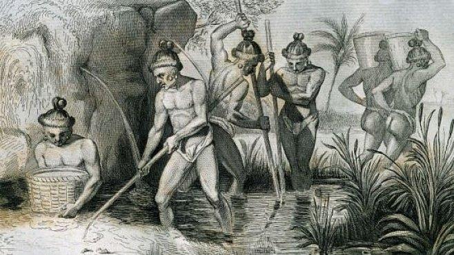 Indiáni přišli do Ameriky ze Sibiře. Důkaz se ukrýval v DNA
