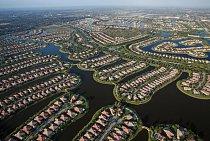 Rozšíření výstavby na Floridě často vyžaduje zvýšení čerpání podzemní vody. Výsledkem je snižování průtoku vody v přírodních tocích a úbytek zimovišť vhodných pro kapustňáky.