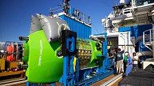 Přelomový ponor měl mj. za úkol upozornit na nutnost výzkumu oceánu jako poslední neprozkoumané oblasti naší planety.