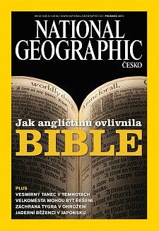 National Geographic - prosinec 2011