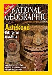 Obsah časopisu – listopad 2010