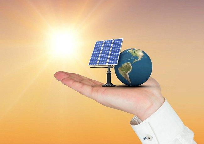 O Kalifornii se ve světě dobře ví, že podporuje čistou energiii a tlačí na snížení emisí.