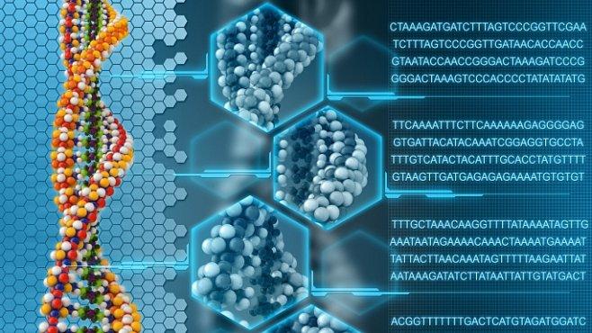 Genetičtí čarodějové čtou DNA stále rychleji. Jak to dělají a co z toho bude mít obyčejný člověk?