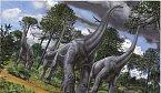 Nová teorie: Dinosauři vyhynuli kvůli překyselení oceánů