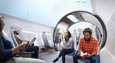Nový způsob meziměstského cestování se stává skutečností.