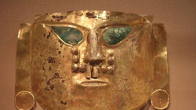 800 let stará mrtvola peruánské kněžky ukazuje, jakou měly ženy moc