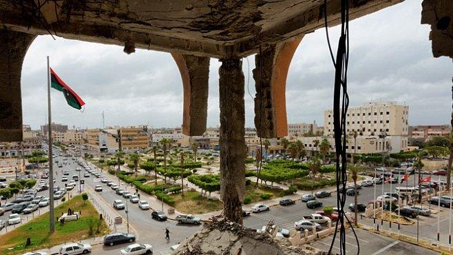 Libye na cestě z minulosti do budoucnosti. Kam se vydá? EXKLUZIVNĚ PRO NG