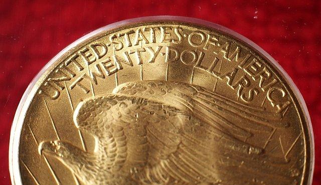 Nejdražší mince světa má cenu 144 milionů korun. A jede do Česka