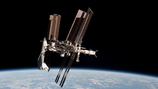 Vesmírná whisky se začne vyrábět na ISS. Čistě k vědeckým účelům