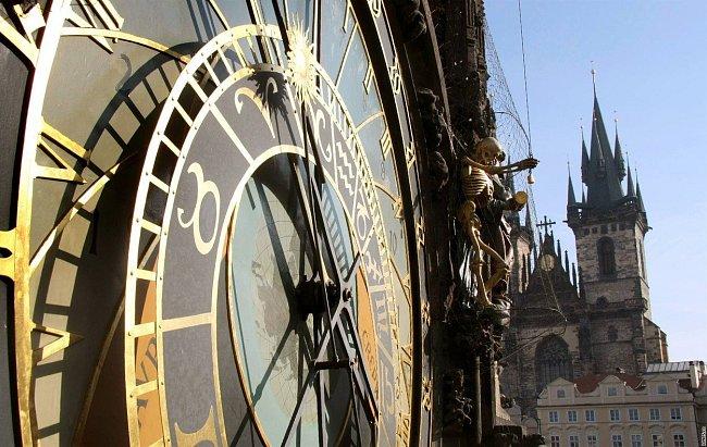 Staroměstský orloj, který je starý více než 600 let, je patrně nejlépe zachovaný středověký orloj na světě.