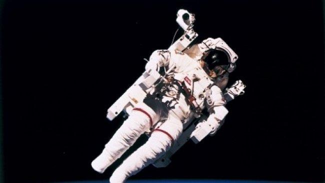 Co s větry ve skafandru? Největší problém kosmonautů vyřešil výzkum NASA