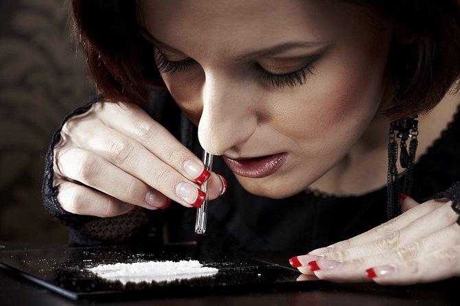 Drogy jsou sebevraždou, která začíná u mozkových buněk.