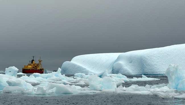 Čeští vědci znovu vyrážejí na antarktickou základnu