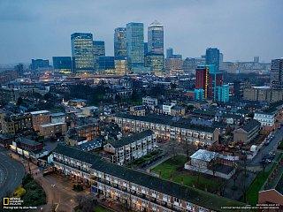 Východní Londýn