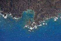 Na Havaji je 6 sopek, poseldní byla aktivní v roce 2007.