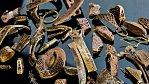 Exkluzivně pro National Geographic: Tajuplný poklad anglického válečníka