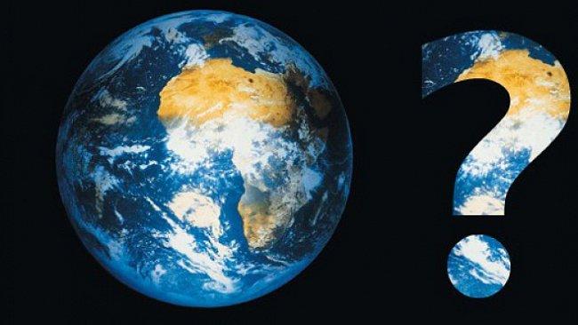 Co se děje s naším světem? Odpovědi najdete na konferenci GIS ESRI