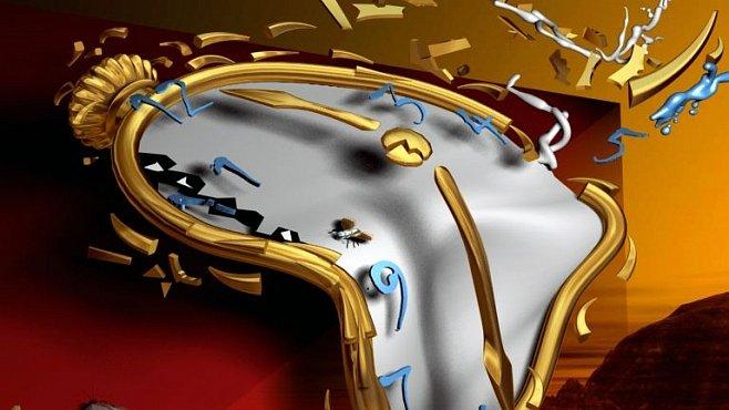 Podle španělských fyziků se z vesmíru ztrácí čas. Možná zmizí úplně
