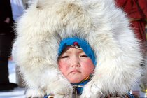 Sibiřští šamani