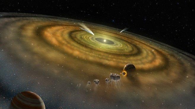 Všechny exoplanety vesmíru: INFOGRAFIKA, která vám otevře oči