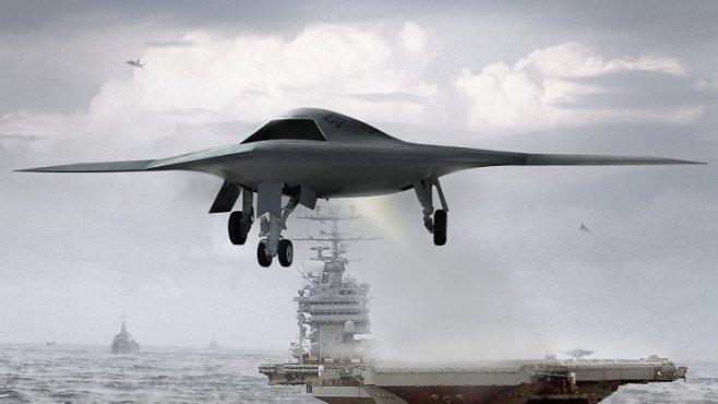 Budoucnost vojenství si zakládá na totální kontrole prostoru. I vesmíru a virtuálního světa