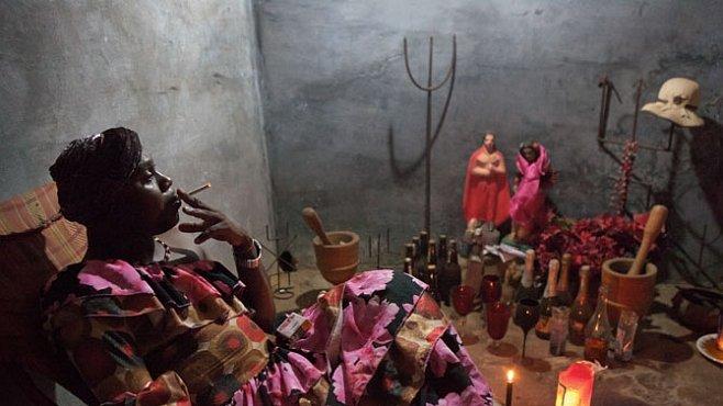 Exkluzivně pro National Geographic: Kde vládli otroci