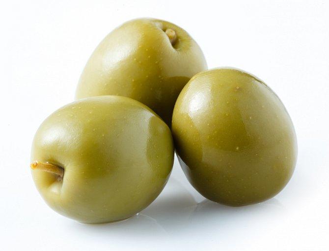 Olivy obsahují lék na rakovinu