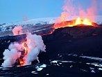Divy islandské přírody v pohybu