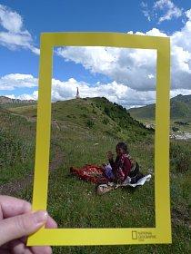 6. místo: Duch tibetské hory (Jan B.)